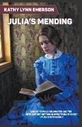 Julia's Mending