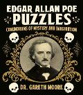 Edgar Allan Poe Puzzles Puzzles of Mystery & Imagination