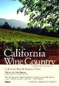 Compass California Wine Country 4th Edition