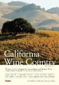 Compass Guide California Wine Country 5TH Edition