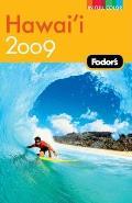 Fodors Hawaii 2009