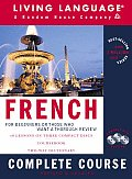 Living Language French Complete Course Cds