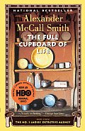 The Full Cupboard Of Life: No. 1 Ladies' Detective Agency 5