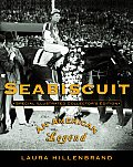 Seabiscuit An American Legend Special Illustrated Collectors Edition