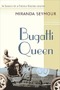 Bugatti Queen In Search Of A French Racing Legend