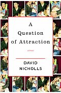 Question Of Attraction