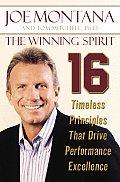 Winning Spirit 16 Timeless Principles T