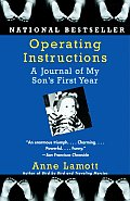 Operating Instructions A Journal of My Sons First Year