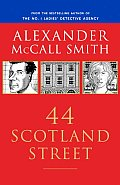 44 Scotland Street: 44 Scotland Street 1