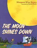 Moon Shines Down