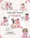 God's Little Princess Treasury