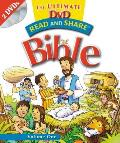 Read & Share The Ultimate DVD Bible Storybook Volume 1