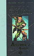Archers Quest Green Arrow