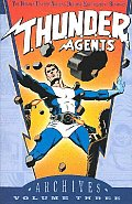 Thunder Agents Archives 03