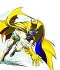 Batman Illustrated By Neal Adams Volume 1