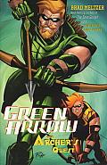 Archers Quest Green Arrow 04