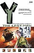 Y The Last Man Volume 02 Cycles