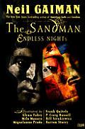 Sandman Volume 12 Endless Nights