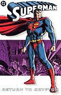 Return To Krypton Superman