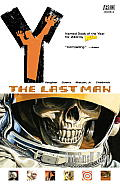 Y The Last Man Volume 03 One Small Step