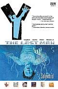 Y The Last Man Volume 04 Safeword