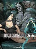 Technopriests The Volume 01 Initiation