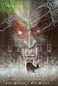 Batman Arkham Aslyum a Serious House on Serious Earth 15th Anniversary Edition