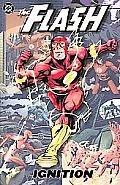 Ignition Flash