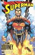 Journey Superman