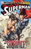Sacrifice Superman