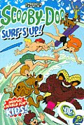 Scooby Doo 05 Surfs Up