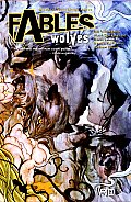 Fables Volume 08 Wolves