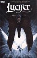 Lucifer Volume 10 Morningstar