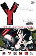Y The Last Man Volume 07 Paper Dolls