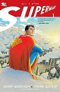All Star Superman 01
