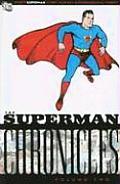 Superman Chronicles 02