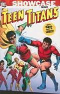 Teen Titans Showcase Presents 02