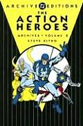 Action Heroes Archives 02