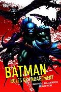 Rules Of Engagement Batman