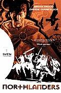 Northlanders Volume 01 Sven The Returned