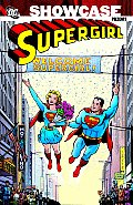 Showcase Presents Supergirl Volume 2