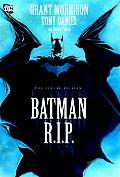 Batman Rip Deluxe