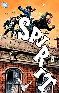 Spirit Book Three Eisner