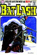 Showcase Presents Bat Lash