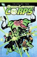 Tales of the Green Lantern Volume 3