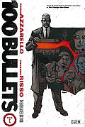 100 Bullets Deluxe Edition Book 01