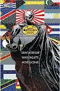 Batman Incorporated Volume 1 Deluxe