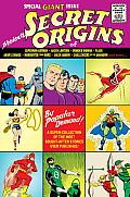 DC Universe Secret Origins