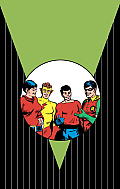 Teen Titans Silver Age Archives Volume 2