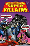 Secret Society of Super Villains Volume 1